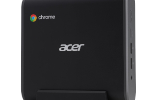 Testing Chrome OS: With a cheap Chromebox