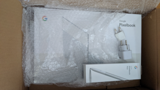 Experience report: I ordered a Google Pixelbook via ChromeIT.nl from the Netherlands as a European