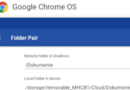 Easily synchronize your Chrome OS devices with OneDrive: Autosync for OneDrive [A]