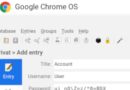 Chrome OS: What about KeePass? [E]